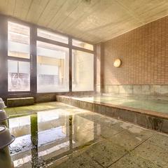 【素泊り】チェックイン午後7時迄/チェックアウト午前9時迄 リーズナブルに天然温泉を満喫