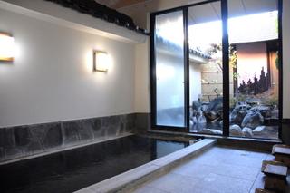 【事前カード決済】加水なしの源泉かけ流し温泉を満喫する素泊まりプラン