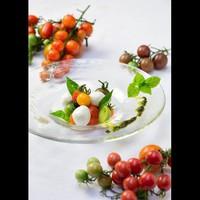 【仏料理プラン】<<本物のオーベルジュ>>八ヶ岳山麓・自家農園野菜を満喫!