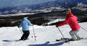 【スキー・スノーボードプラン】シーズン到来!楽しくエンジョイ♪選べるスキー場&ディナープラン