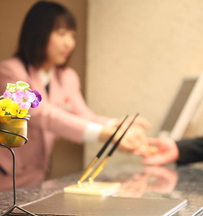 作東バレンタインホテル 関連画像 1枚目 楽天トラベル提供