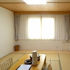【お部屋おまかせ】和室または洋室