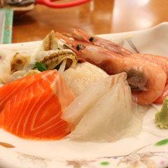【秋のさき楽30】お部屋指定OK!利尻島の秋を満喫☆利尻の海の幸1泊2食プラン