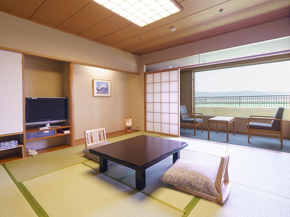 Kamisuwa Onsen Hotel Beniya, Shimosuwa