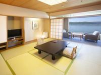 【レイクビュー 7〜9階】和室10畳【禁煙】