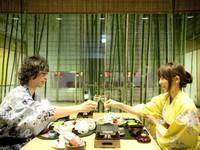 スプリングセール ■会席料理19:00