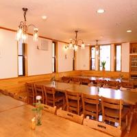 ★【朝食付】外湯めぐりに最適。野沢温泉の朝・・・有機米を使った♪美味しい朝食をどうぞ♪