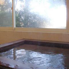 素泊まり★24H入浴OK♪広々大浴場で疲れをさっぱり!