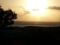 【禁煙】【和室6畳】水平線から昇る朝陽の見えるお部屋
