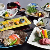 【和泉荘・基本宿泊スタイル】迷ったらこちら〜美肌の千年湯と信州美食旅〜