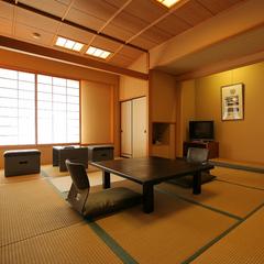 一番お得な和室■東館8畳■