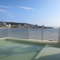 【素泊まり】白良浜へ直通徒歩30秒!海の景色と温泉<食事なし>