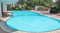 【夏休みプラン】白砂ビーチへ直通徒歩30秒!海と温泉のリゾート満喫/基本会席