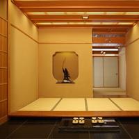 【貴賓室「岬」】 全てのお部屋から極上の景色【和室15畳+10畳+客間/120平米】/個室食