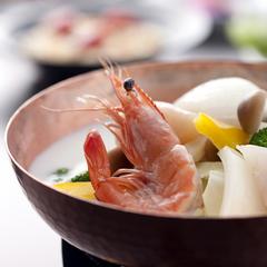【連泊割引】南紀白浜をのんびり満喫★夕食は毎日異なるメニューが嬉しい<食事処>