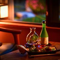 【春夏旅セール】離れ貴賓室でラグジュアリーな滞在を〜旬を追いかける季の食彩『加賀極み会席』〜