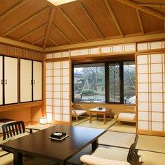 ◆基本和室◆-萩・吉祥草-<10畳>