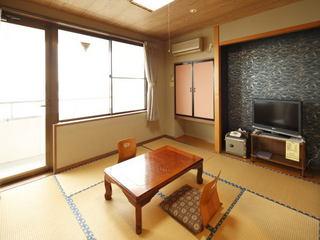 和室(バスなし・トイレ付)