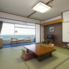 wa13海側和室(10畳バス・トイレ付)タイプ