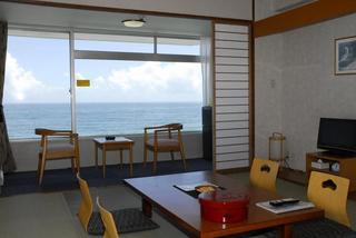 wa11海側和室(10畳バス・トイレ付)タイプ
