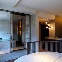 【2021】温泉付客室で贅沢なふたり時間【章月おもてなし夕食膳】