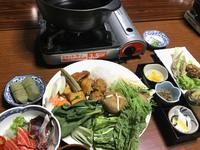 【鶏すき焼き鍋】大和肉鶏使用♪煮込むほど旨味UP☆大人気プランが復活!