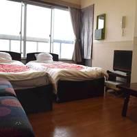 ◆洋室(ツインルーム)◆