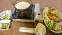 【奈良春夏旅】ポイント5倍!【飛鳥鍋】明日香名物★大和野菜×豆乳×隠し味<2食付>