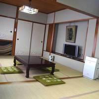 【お日にち限定】和室14畳(二間)
