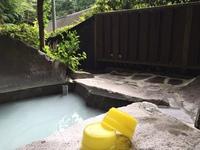 【希少温泉♪炭酸と硫黄泉のミックス湯】3種の温泉を楽しむ 朝食付のプラン