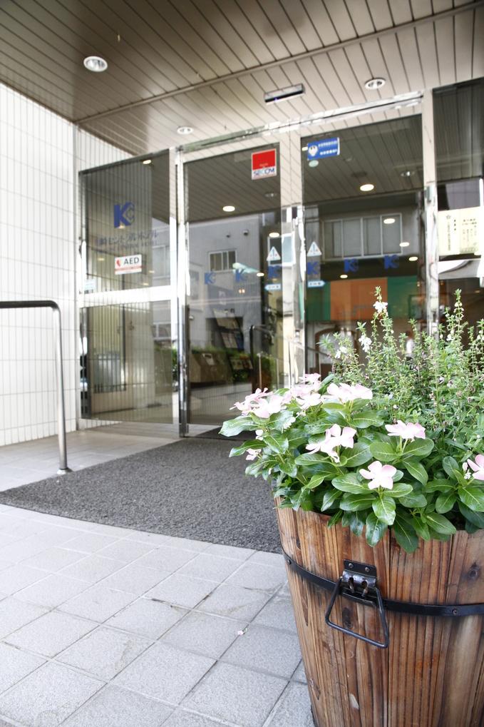 川崎セントラルホテル 関連画像 4枚目 楽天トラベル提供