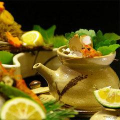 月替わり懐石◆本物のおもてなしを寛ぎ空間で味わう(お部屋食)