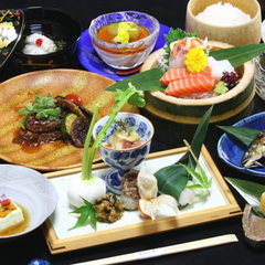 ◆【事前カード決済】朝はゆっくりしたい方へ〜1泊夕食付きプラン