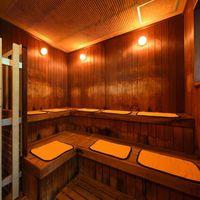 【ネット限定★】お部屋タイプおまかせプラン(朝食付)天然温泉サウナ付・駐車場無料