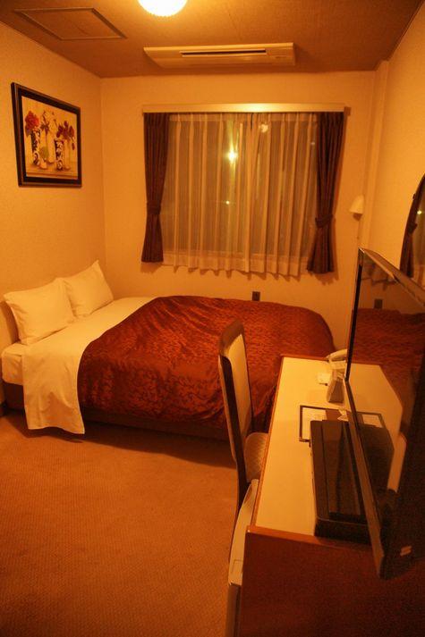Сано - Hotel Miyoshino Annex