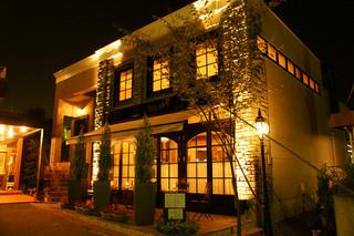 【レストランでの食事+アウトレットクーポン】レストランでの食事¥2,500分付きプラン
