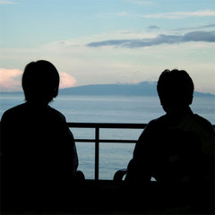 LoveLove【カップル限定】ビーチへ10秒!海水浴8大特典★貸切無料★夕朝部屋食★Pt2倍