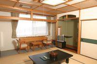 【5室限定】特別価格プラン専用☆和室10畳のお部屋
