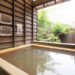 【スタンダード】日本一の炭酸泉を堪能!岩盤浴or貸切風呂特典付♪