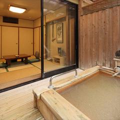 【平日限定】人気★露天風呂付客室が12,500円〜/長湯温泉お得旅へ♪