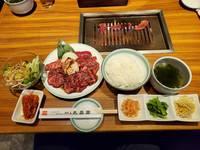 ★焼肉又はイタリアンディナーと朝食付プラン☆焼肉レストラン上野太昌園さんの焼肉ディナーが付いてます!