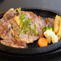 【謝恩料金プラン】群馬の名湯とこんがりジューシーお肉料理を楽しむ!ご夕食は肉汁溢れるステーキ御膳