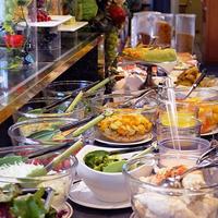 ☆【2連泊以上はお得!】朝食付プラン 浜松駅に一番近い「美味しいホテル」で本格バイキング