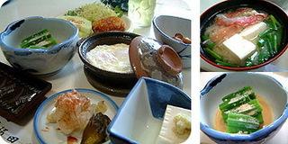 本日の活造りとおまかせ地魚でタタキ・夕食 & 選べる朝食 プラン
