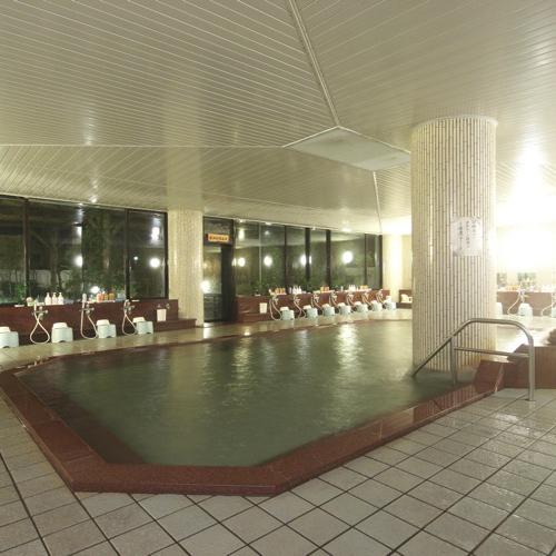 ◆【3室限定リラックス】和食ディナー&朝食は和洋中のバイキング・C/イン14時OKお楽しみ特典付