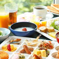 ■★【スタンダード】★フランス料理を愉しむ夕朝食付きプラン