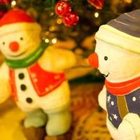 【3日間限定】クリスマスディナー★洋食最上階レストランで楽しむ1泊夕朝食付宿泊プラン