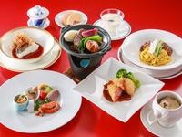 ■【ホテルイチオシ!】★中国料理を愉しむ宿泊プラン〜夕・朝食付き〜