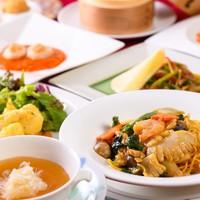 ■【ひとり旅】応援○上層階客室と夕食は中国料理を〜夕・朝食付き〜
