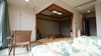 【春夏旅セール】【夕食付】薩摩の恵みを堪能&翌朝はのんびり朝寝坊♪